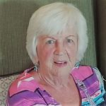 Martha  Sue Becker